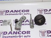 SET CONTACT COMPLET Citroen C3 diesel 2008