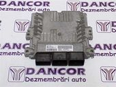 CALCULATOR MOTOR Peugeot 207 diesel 2008