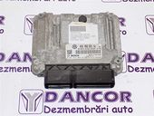 CALCULATOR MOTOR Volkswagen Golf-V diesel 2008