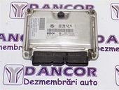 CALCULATOR MOTOR Volkswagen Polo diesel 2004