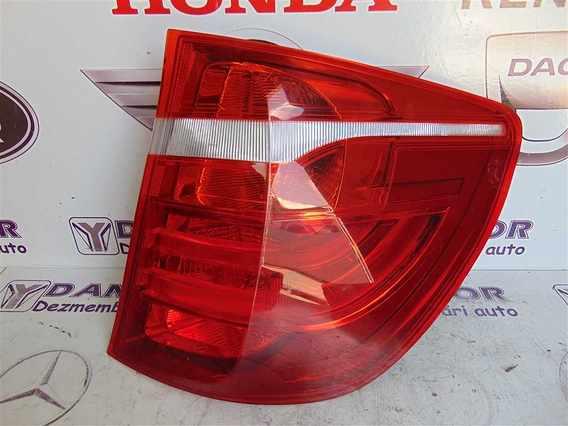 LAMPA DREAPTA SPATE BMW X3 diesel 2012 - Poza 1