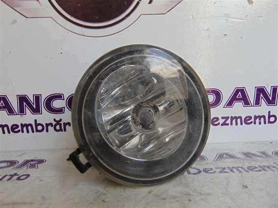 PROIECTOR BARA DREAPTA BMW X3 diesel 2012 - Poza 1