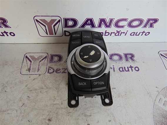 JOYSTICK NAVIGATIE BMW X3 diesel 2012 - Poza 1