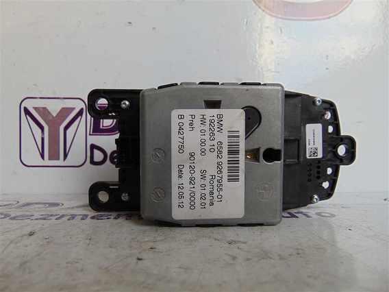 JOYSTICK NAVIGATIE BMW X3 diesel 2012 - Poza 2