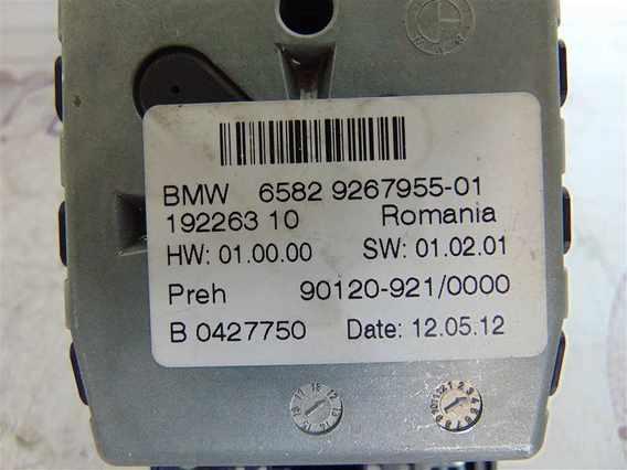 JOYSTICK NAVIGATIE BMW X3 diesel 2012 - Poza 3