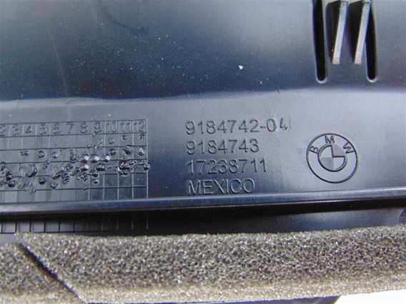 GRILA VENTILATIE CENTRALA BMW X3 diesel 2012 - Poza 3
