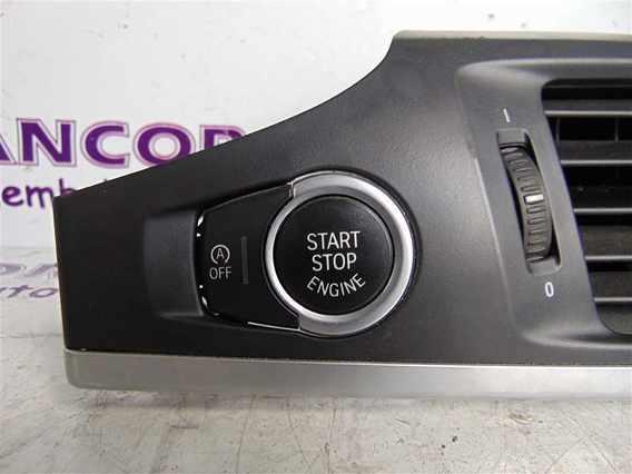 BUTON START/STOP BMW X3 diesel 2012 - Poza 1