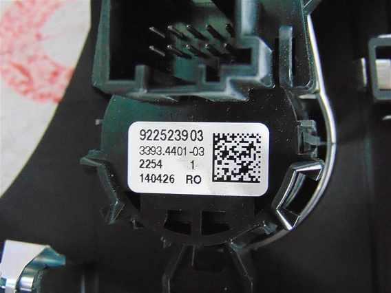 BUTON START/STOP BMW X3 diesel 2012 - Poza 3