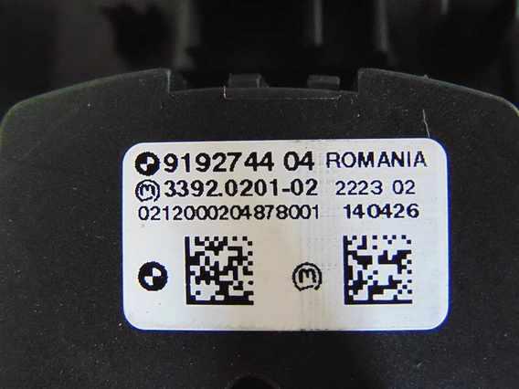 BLOC LUMINI BMW X3 diesel 2012 - Poza 3