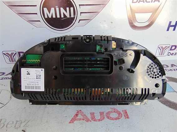 CEAS BORD BMW X3 diesel 2012 - Poza 2