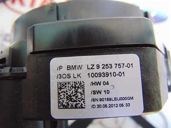 BLOC SEMNALIZARE BMW X3 diesel 2012 - Poza 2