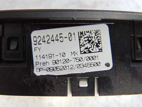 BUTOANE CONFORT BMW X3 diesel 2012 - Poza 3
