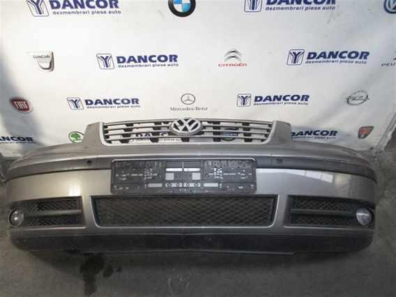BARA FATA Volkswagen Sharan motorina 2007 - Poza 1