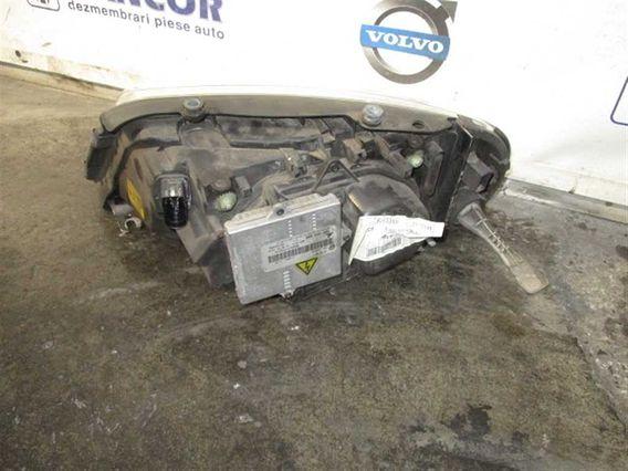 FAR DREAPTA Volkswagen Sharan motorina 2007 - Poza 2