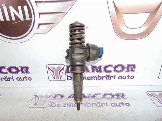 INJECTOARE Audi A4 diesel 2004 - Poza 1