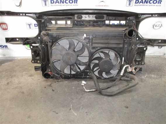 RADIATOR APA Volkswagen Touran motorina 2005 - Poza 2