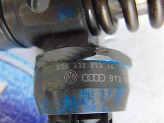INJECTOARE Audi A3 diesel 2007 - Poza 2