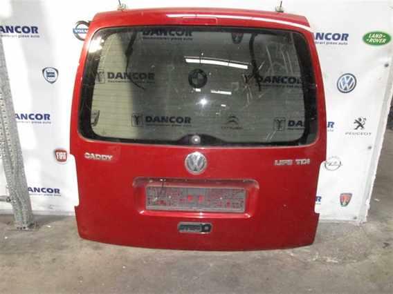 HAION Volkswagen Caddy 2007 - Poza 1
