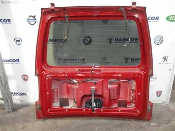 HAION Volkswagen Caddy 2007 - Poza 2