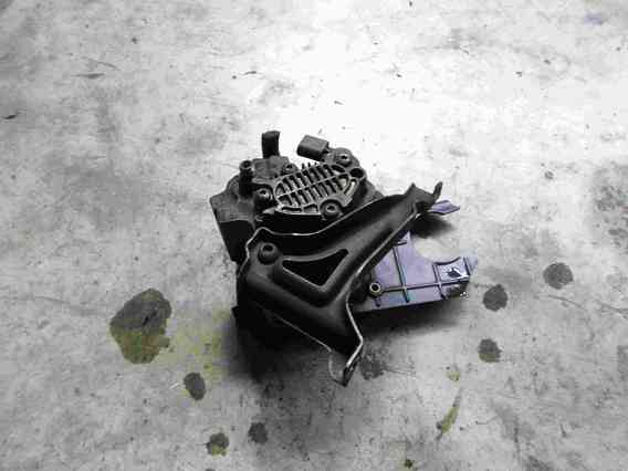 POMPA INJECTIE/INALTE Audi A6 diesel 2005 - Poza 3