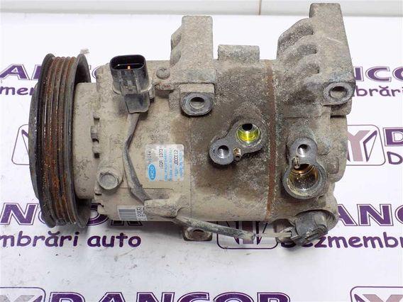 COMPRESOR  AC Hyundai i30 diesel 2014 - Poza 2