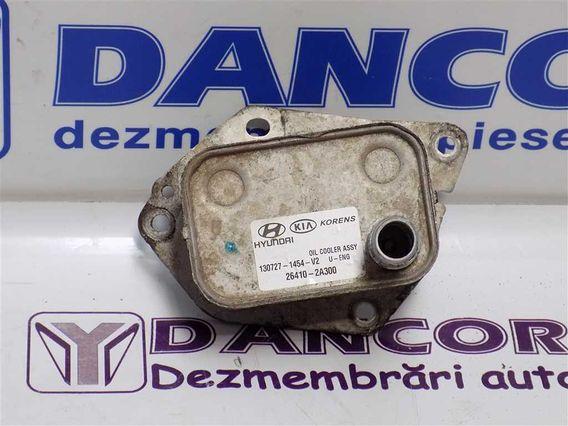 TERMOFLOT Hyundai i30 diesel 2014 - Poza 1