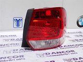 LAMPA DREAPTA SPATE Volkswagen Golf-VI 2010