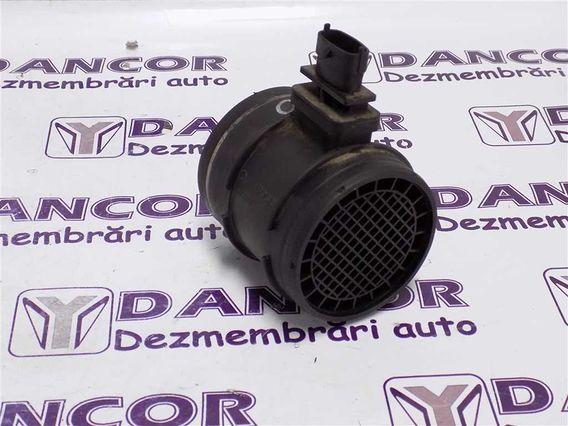 DEBITMETRU AER Fiat Ducato diesel 2008 - Poza 3