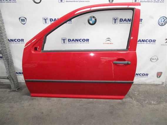 USA STANGA Volkswagen Golf-IV diesel 2005 - Poza 1