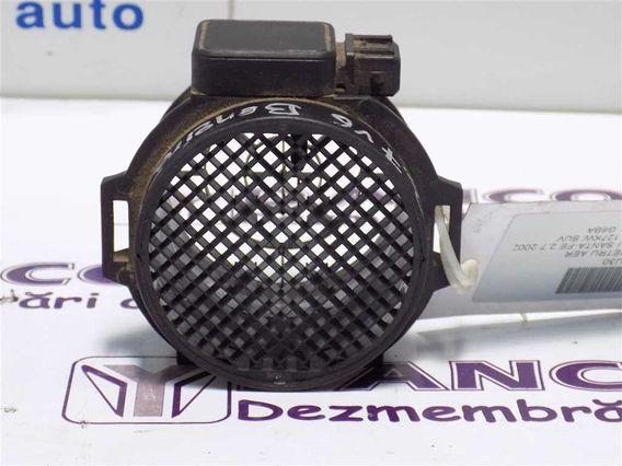 DEBITMETRU AER Hyundai Santa-Fe benzina 2002 - Poza 2