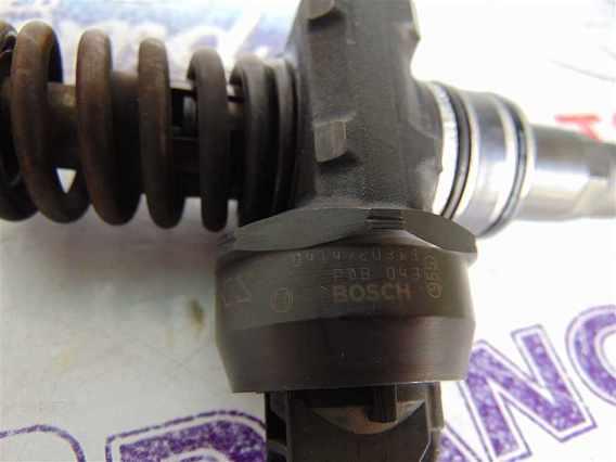 INJECTOARE Volkswagen Touran diesel 2008 - Poza 2