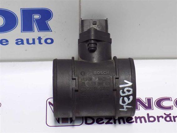 DEBITMETRU AER Hyundai Santa-Fe diesel 2005 - Poza 5