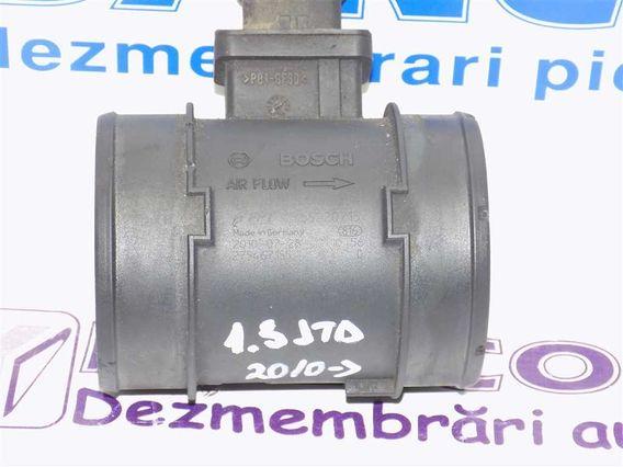 DEBITMETRU AER Fiat Doblo diesel 2011 - Poza 4