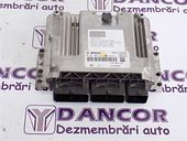 CALCULATOR MOTOR Dacia Dokker diesel 2018