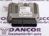 CALCULATOR MOTOR Volkswagen Golf-VI diesel 2010