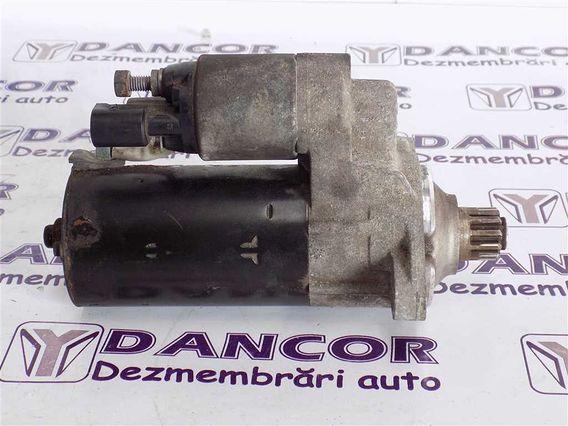 ELECTROMOTOR Volkswagen Passat diesel 2009 - Poza 3