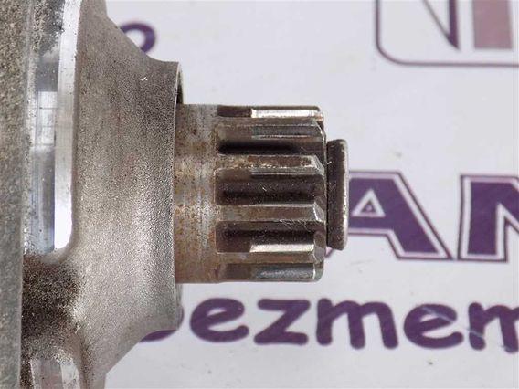 ELECTROMOTOR Volkswagen Passat diesel 2009 - Poza 4