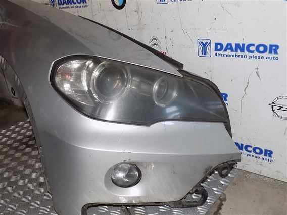 PROIECTOR BARA DREAPTA BMW X5 2008 - Poza 1