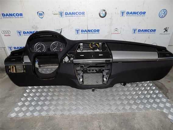 PLANSA BORD BMW X5 2008 - Poza 4