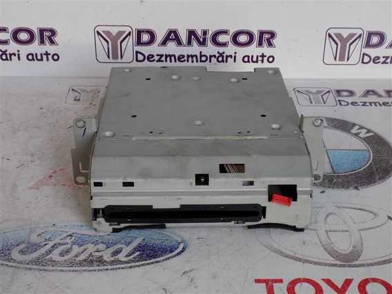 RADIO CD BMW X5 2008 - Poza 1