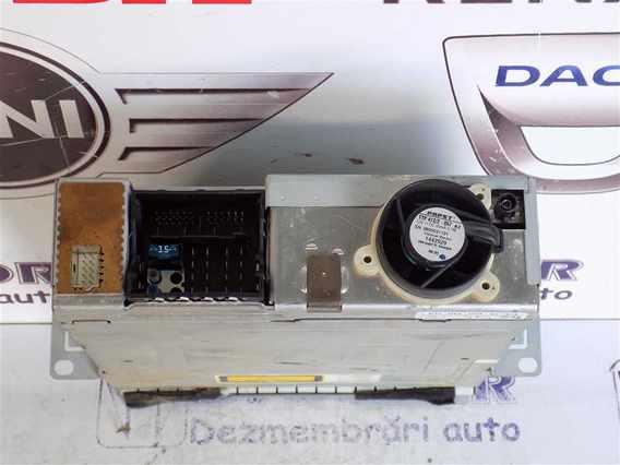 RADIO CD BMW X5 2008 - Poza 2