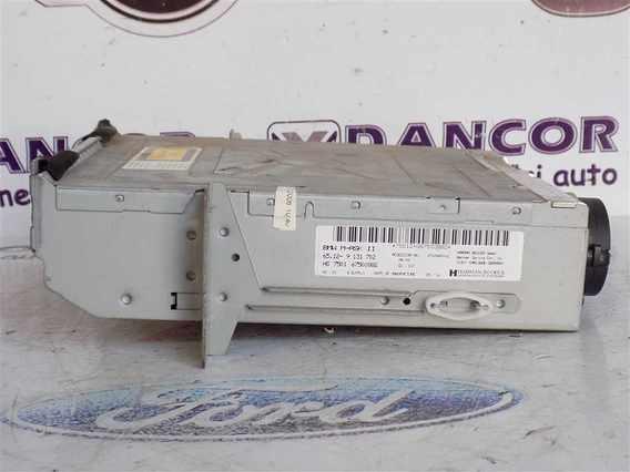 RADIO CD BMW X5 2008 - Poza 3