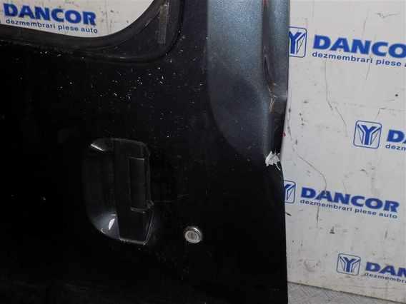 USA CULISANTA DREAPTA Dacia Dokker diesel 2018 - Poza 2