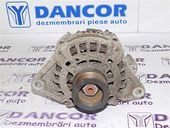 ALTERNATOR Fiat Ducato diesel 2015