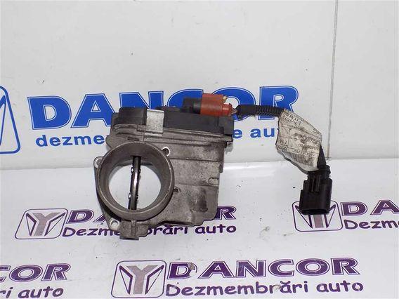 CLAPETA ACCELERATIE Fiat Ducato diesel 2008 - Poza 2