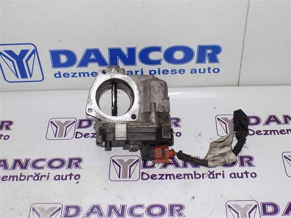 CLAPETA ACCELERATIE Fiat Ducato diesel 2008 - Poza 3