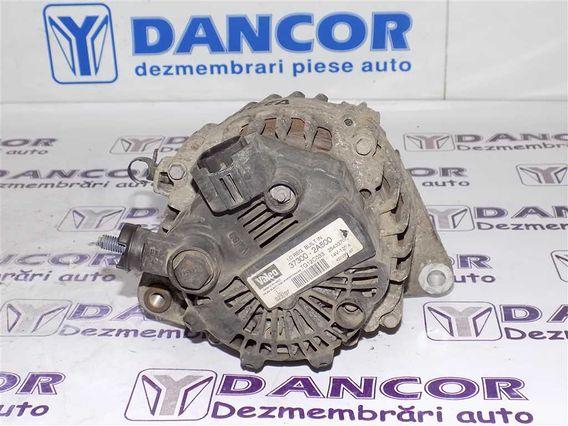 ALTERNATOR Kia Ceed diesel 2007 - Poza 3