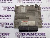 CALCULATOR MOTOR Isuzu N-serie diesel 2014