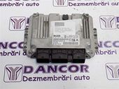 CALCULATOR MOTOR Citroen C4 diesel 2008