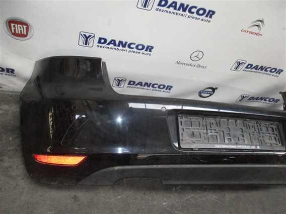 BARA SPATE Volkswagen Golf-VI motorina 2011 - Poza 2